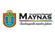 Municipalidad de Mayna